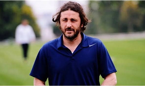 Bursaspor'da teknik adam Fatih Tekke oldu