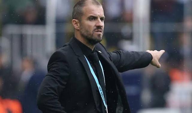 Bursaspor'da Mustafa Er istifa etti
