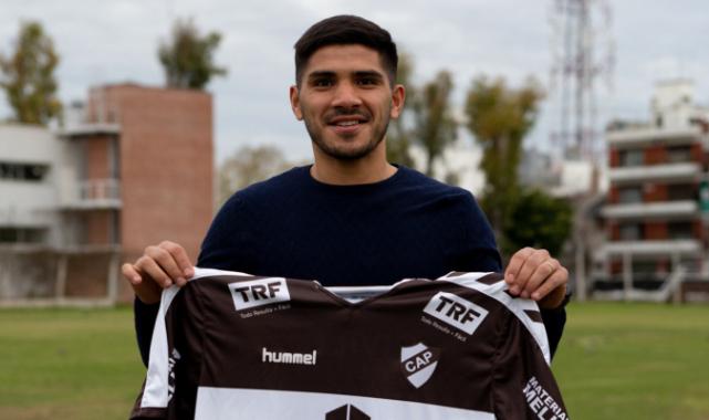 Nicolas Zalazar Bursaspor için yola çıktı