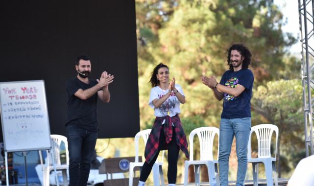 Bursa'da Kamp ve Karavan Festivali
