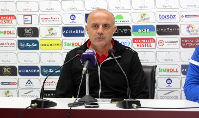 ⚠️Bursaspor'un yeni teknik direktörü Özcan Bizati