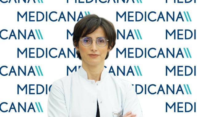 Doç. Dr. Nilüfer Avcı, yanlış beslenme kanserin oluşum sebeplerinden